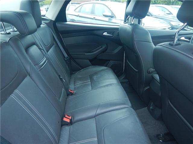2012 Ford Focus SEL (Stk: HB625397A) in Surrey - Image 25 of 30