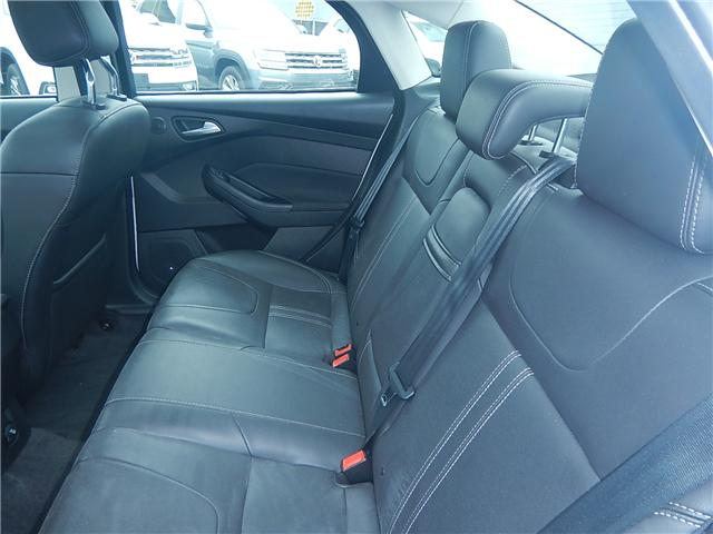 2012 Ford Focus SEL (Stk: HB625397A) in Surrey - Image 24 of 30