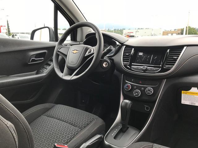 2018 Chevrolet Trax LS SPOILER - ALLOYS - BLUETOOTH - REAR CAMERA