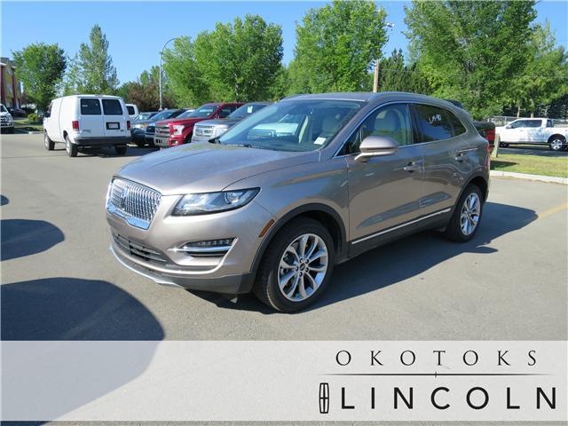 2019 Lincoln MKC Select (Stk: KK-02) in Okotoks - Image 1 of 6