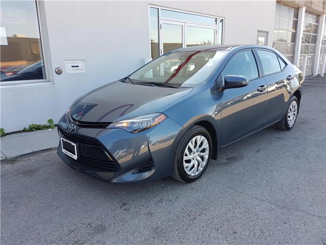 2017 Toyota Corolla LE (Stk: U00926) in Guelph - Image 1 of 30