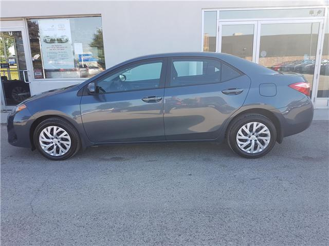 2017 Toyota Corolla LE (Stk: U00926) in Guelph - Image 2 of 30
