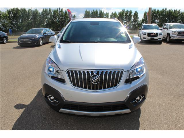 2016 Buick Encore Leather (Stk: 136736) in Medicine Hat - Image 2 of 24