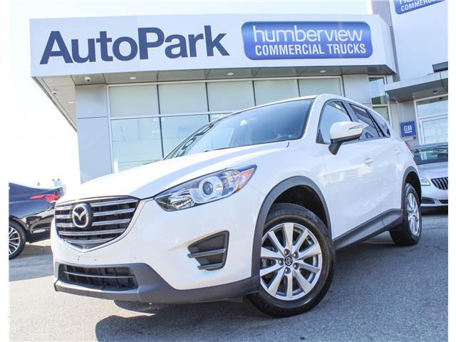 2016 Mazda CX-5 GX (Stk: 16-785540) in Mississauga - Image 1 of 25