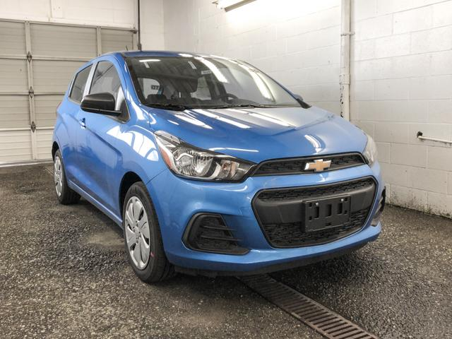 2018 Chevrolet Spark LS CVT (Stk: 48-65900) in Burnaby - Image 2 of 7