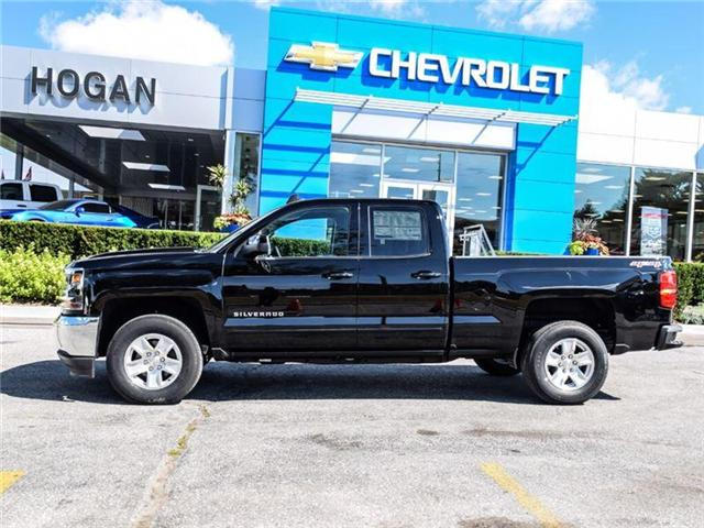 2018 Chevrolet Silverado 1500  (Stk: 8243943) in Scarborough - Image 2 of 27