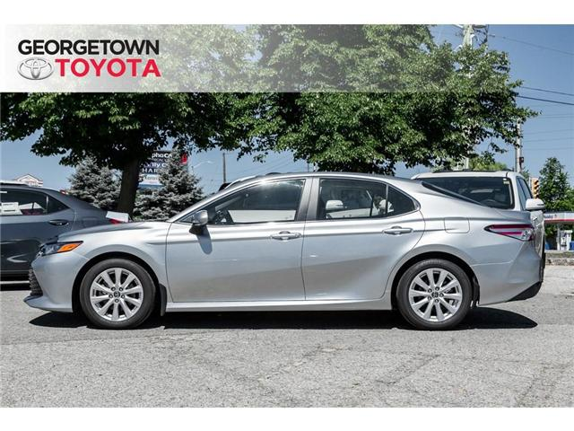 2018 Toyota Camry LE (Stk: 8CM045) in Georgetown - Image 3 of 20