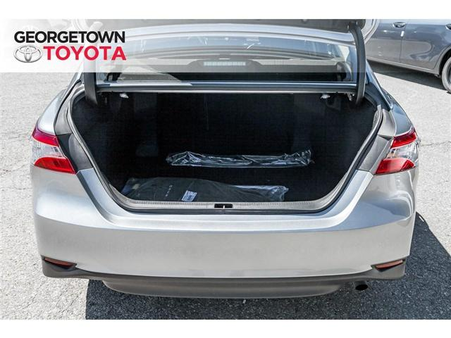 2018 Toyota Camry LE (Stk: 8CM045) in Georgetown - Image 7 of 20