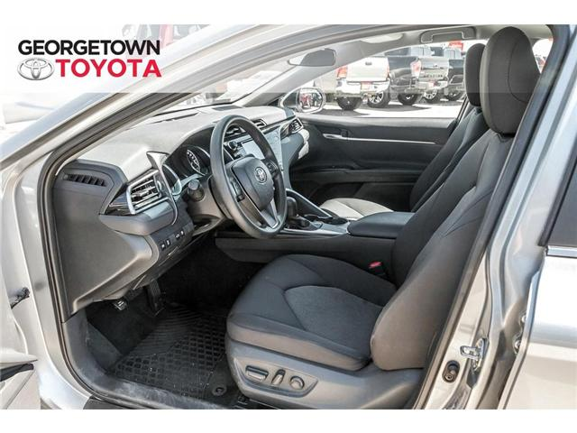 2018 Toyota Camry LE (Stk: 8CM045) in Georgetown - Image 9 of 20