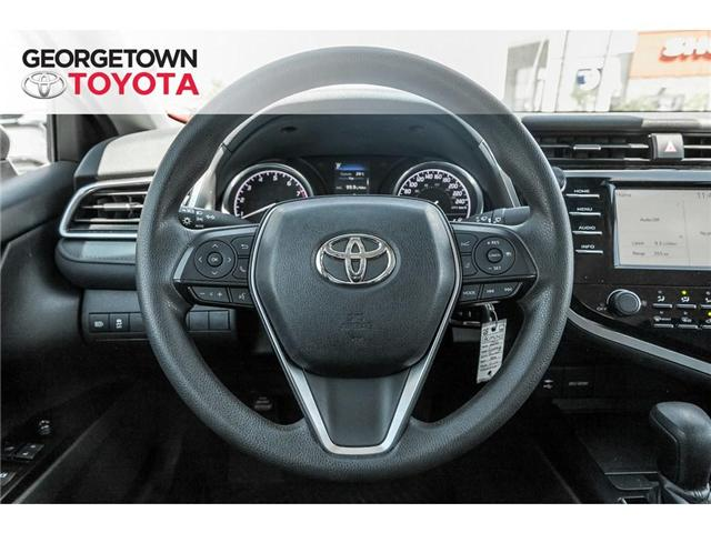 2018 Toyota Camry LE (Stk: 8CM045) in Georgetown - Image 10 of 20