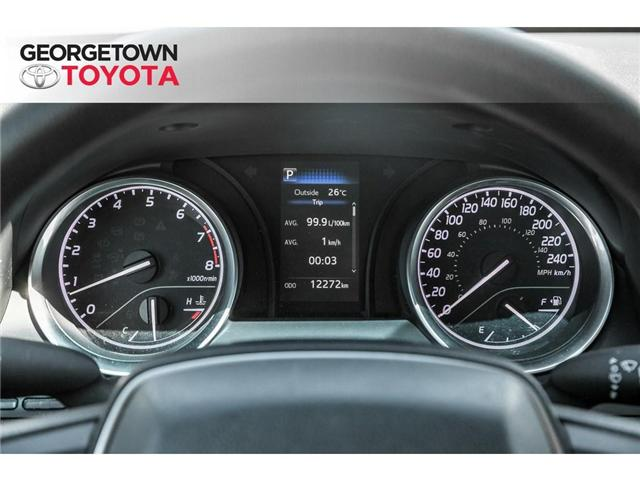 2018 Toyota Camry LE (Stk: 8CM045) in Georgetown - Image 11 of 20
