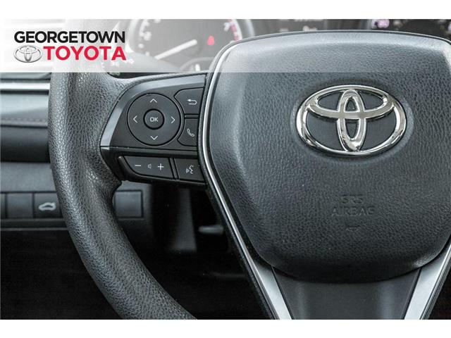 2018 Toyota Camry LE (Stk: 8CM045) in Georgetown - Image 12 of 20