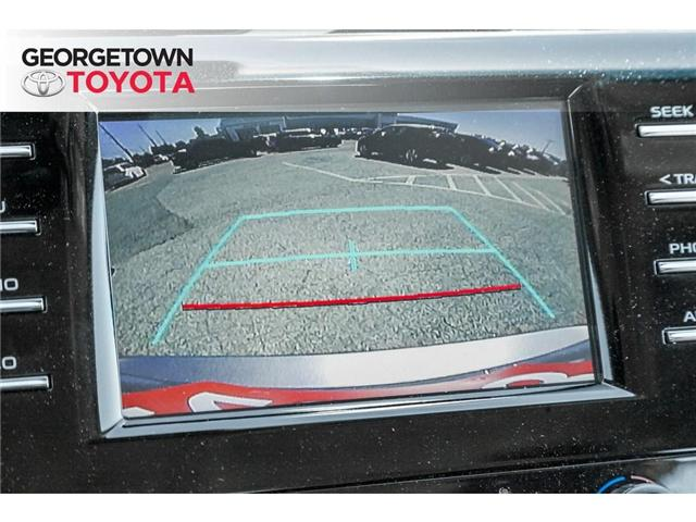 2018 Toyota Camry LE (Stk: 8CM045) in Georgetown - Image 13 of 20
