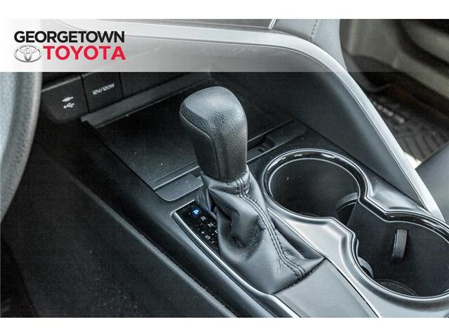 2018 Toyota Camry LE (Stk: 8CM045) in Georgetown - Image 15 of 20