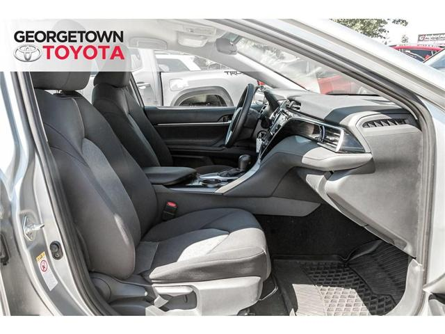 2018 Toyota Camry LE (Stk: 8CM045) in Georgetown - Image 17 of 20