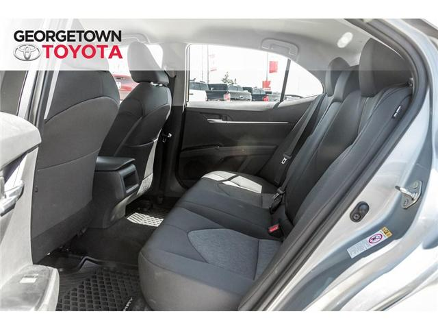 2018 Toyota Camry LE (Stk: 8CM045) in Georgetown - Image 18 of 20