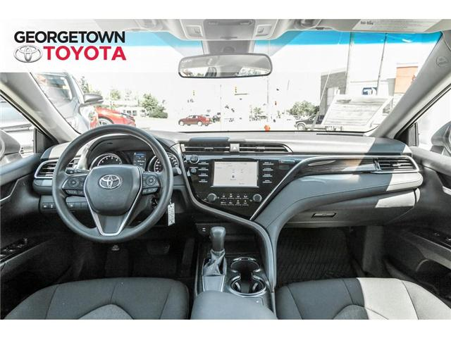 2018 Toyota Camry LE (Stk: 8CM045) in Georgetown - Image 19 of 20