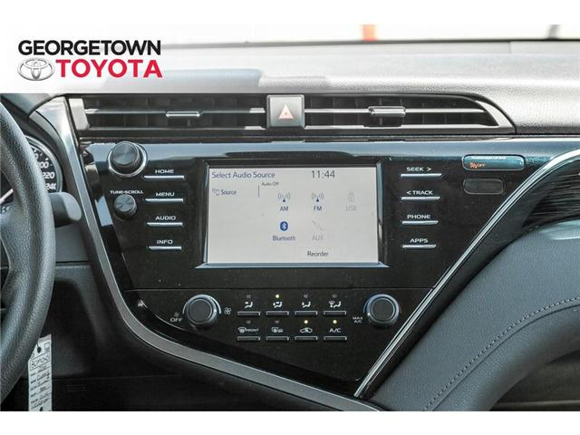 2018 Toyota Camry LE (Stk: 8CM045) in Georgetown - Image 20 of 20