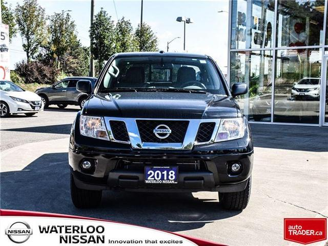 2018 Nissan Frontier  (Stk: 18121) in Waterloo - Image 2 of 21