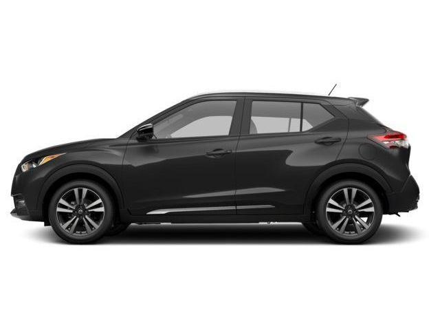 2018 Nissan Kicks SV (Stk: 18125) in Bracebridge - Image 2 of 2