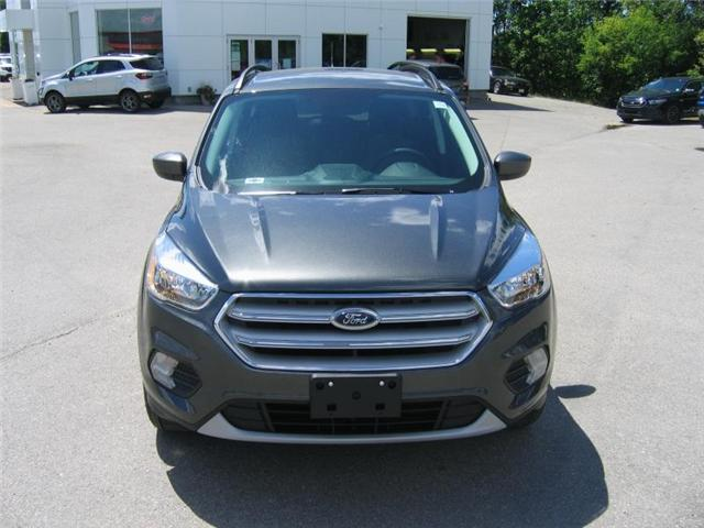 2018 Ford Escape SE (Stk: 18427) in Smiths Falls - Image 2 of 12