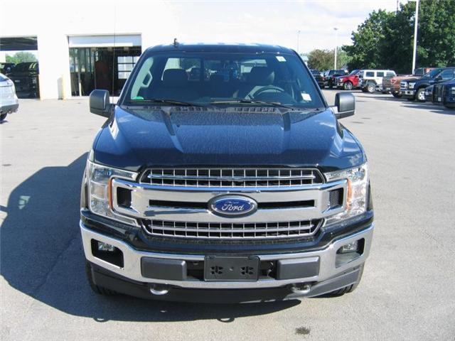 2018 Ford F-150 XLT (Stk: 18462) in Perth - Image 2 of 12
