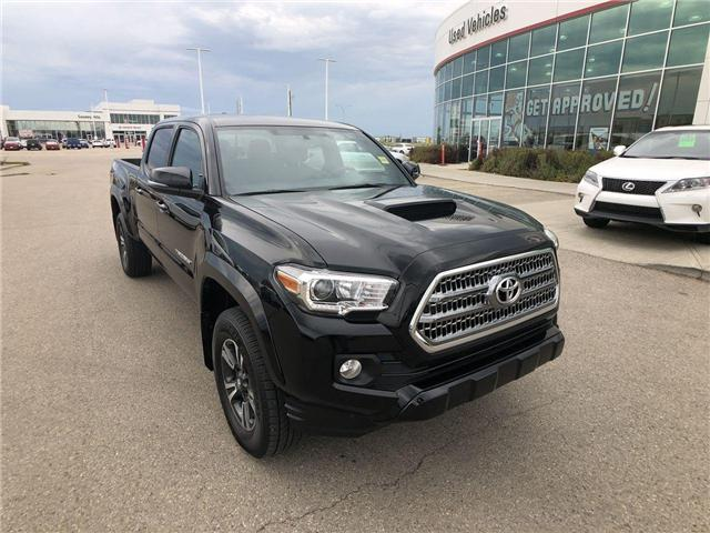2017 Toyota Tacoma TRD Off Road (Stk: 2860271A) in Calgary - Image 2 of 17
