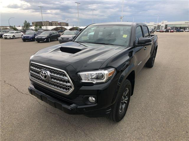 2017 Toyota Tacoma TRD Off Road (Stk: 2860271A) in Calgary - Image 4 of 17
