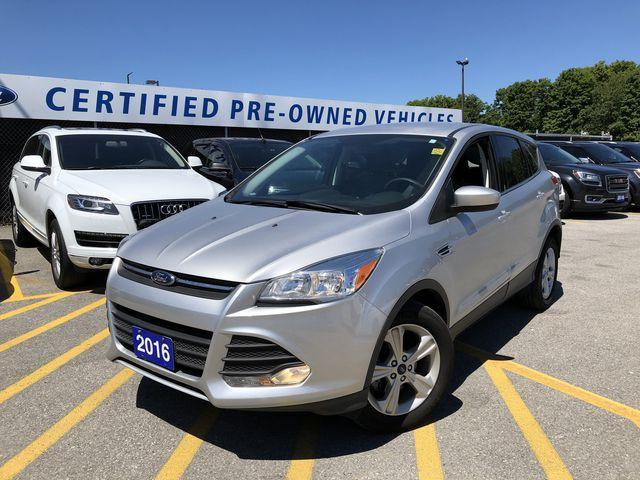 2016 Ford Escape SE (Stk: P8495) in Barrie - Image 1 of 30