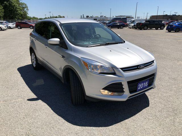 2016 Ford Escape SE (Stk: P8495) in Barrie - Image 2 of 30