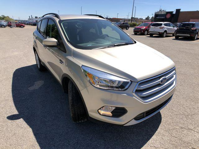 2018 Ford Escape SE (Stk: ES181021) in Barrie - Image 2 of 30