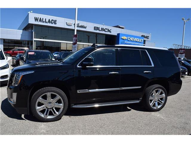 2015 Cadillac Escalade 2.99% FINANCE UP TO 60MNTHS/LUXURY/SUNRF/NAV (Stk: PR4698) in Milton - Image 2 of 23