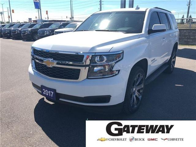 2017 Chevrolet Tahoe - (Stk: 339642A) in BRAMPTON - Image 1 of 20