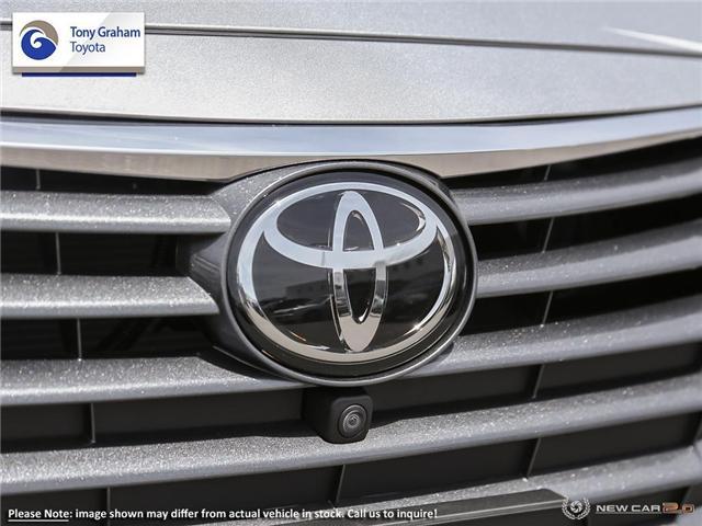 2019 Toyota Avalon XSE (Stk: 57241) in Ottawa - Image 9 of 23