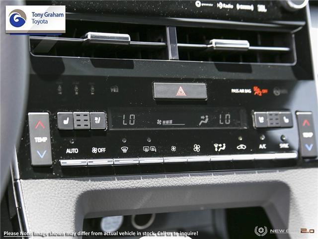 2019 Toyota Avalon XSE (Stk: 57241) in Ottawa - Image 18 of 23