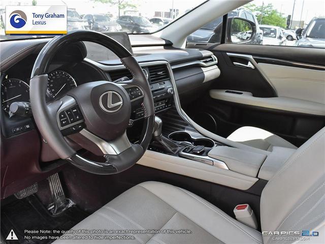 2016 Lexus RX 350 Base (Stk: Y3172) in Ottawa - Image 13 of 26