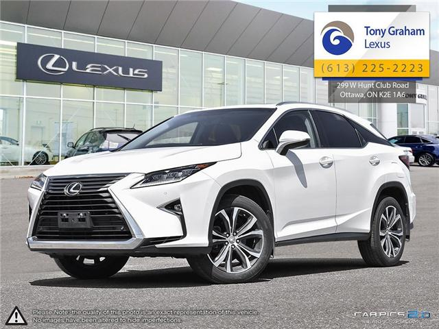 2016 Lexus RX 350 Base (Stk: Y3166) in Ottawa - Image 1 of 26