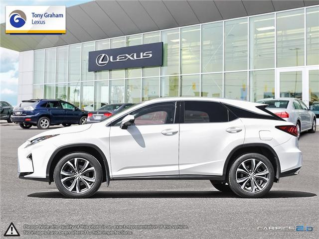2016 Lexus RX 350 Base (Stk: Y3166) in Ottawa - Image 3 of 26