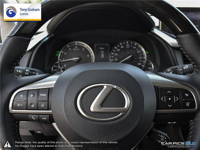 2016 Lexus RX 350 Base (Stk: Y3166) in Ottawa - Image 14 of 26
