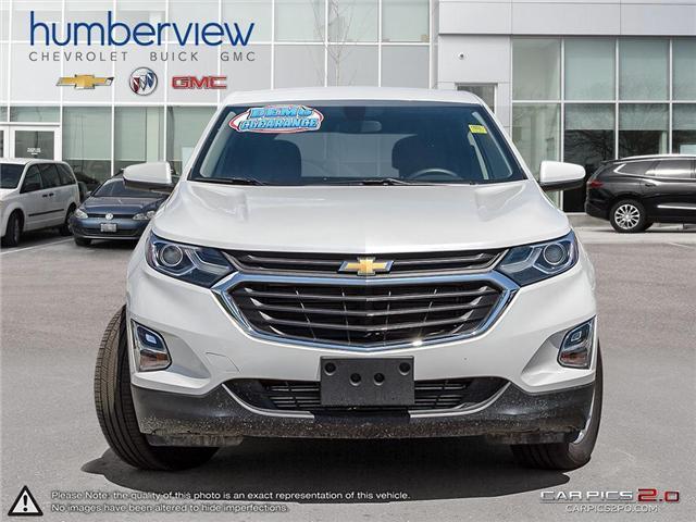 2018 Chevrolet Equinox LT (Stk: 18EQ027) in Toronto - Image 2 of 27