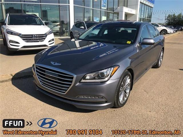 2015 Hyundai Genesis 3.8 Technology (Stk: E4046) in Edmonton - Image 2 of 23
