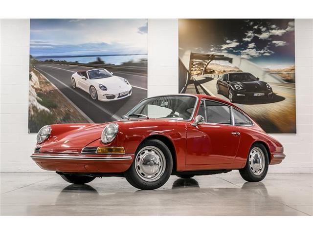 1965 Porsche 912 Coupe (Stk: U6037) in Vaughan - Image 1 of 21