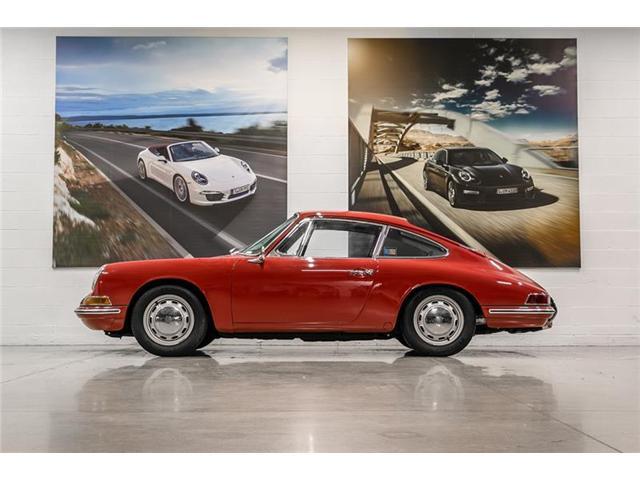1965 Porsche 912 Coupe (Stk: U6037) in Vaughan - Image 2 of 21