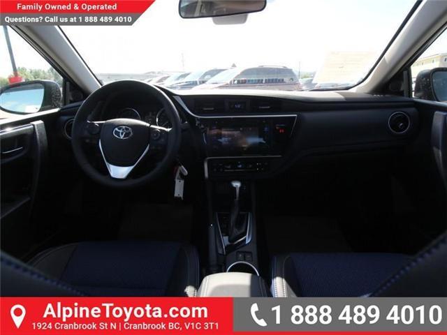 2019 Toyota Corolla SE (Stk: C141288) in Cranbrook - Image 8 of 16