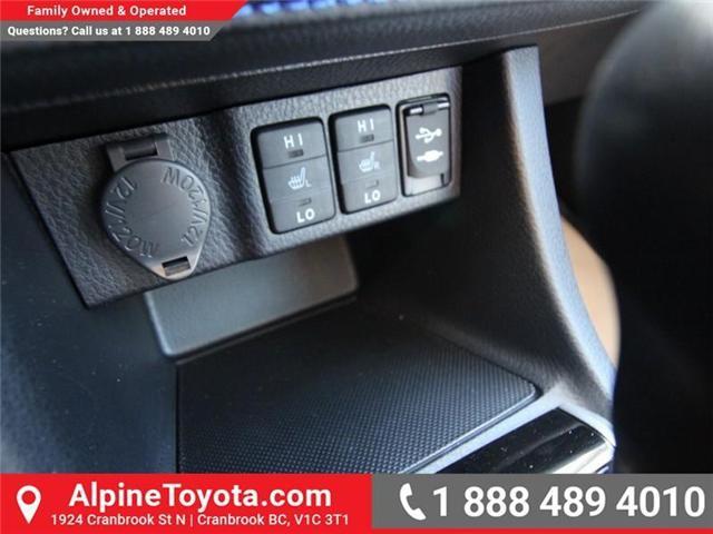 2019 Toyota Corolla SE (Stk: C141288) in Cranbrook - Image 12 of 16