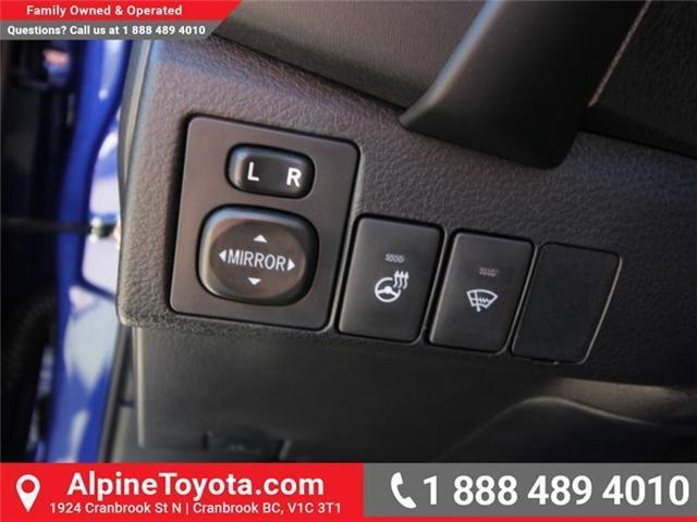 2019 Toyota Corolla SE (Stk: C141288) in Cranbrook - Image 13 of 16