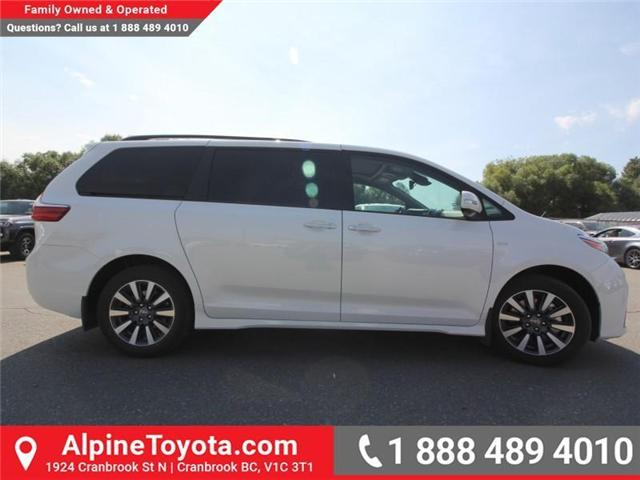 2018 Toyota Sienna LE 7-Passenger (Stk: S201388) in Cranbrook - Image 5 of 21