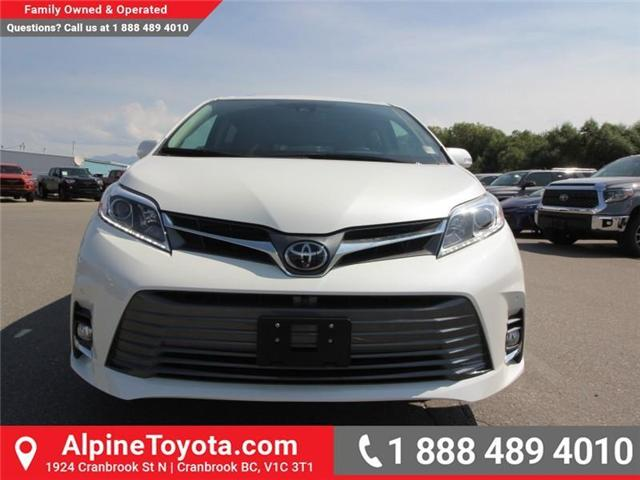2018 Toyota Sienna LE 7-Passenger (Stk: S201388) in Cranbrook - Image 7 of 21