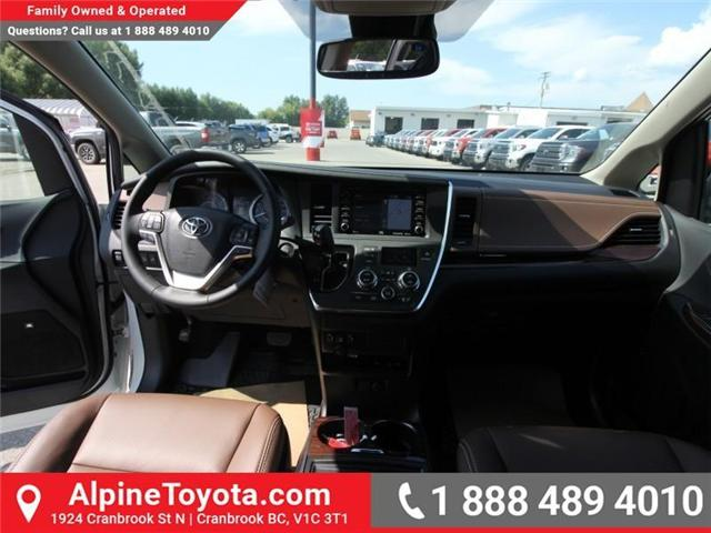 2018 Toyota Sienna LE 7-Passenger (Stk: S201388) in Cranbrook - Image 9 of 21