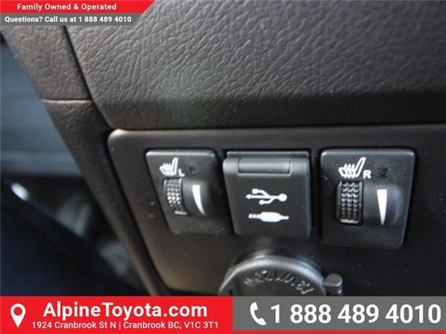 2018 Toyota Sienna LE 7-Passenger (Stk: S201388) in Cranbrook - Image 13 of 21